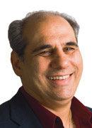 John La Valle, President of the Society of Neuro-Linguistic Programming