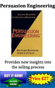 persuasion engineering richard bandler pdf