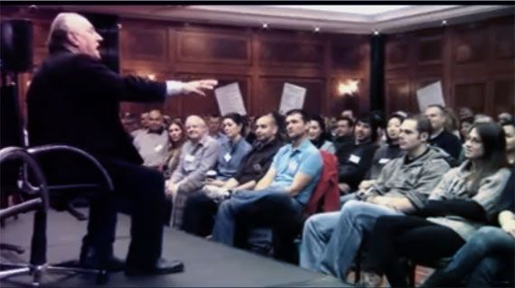 About NLP Training