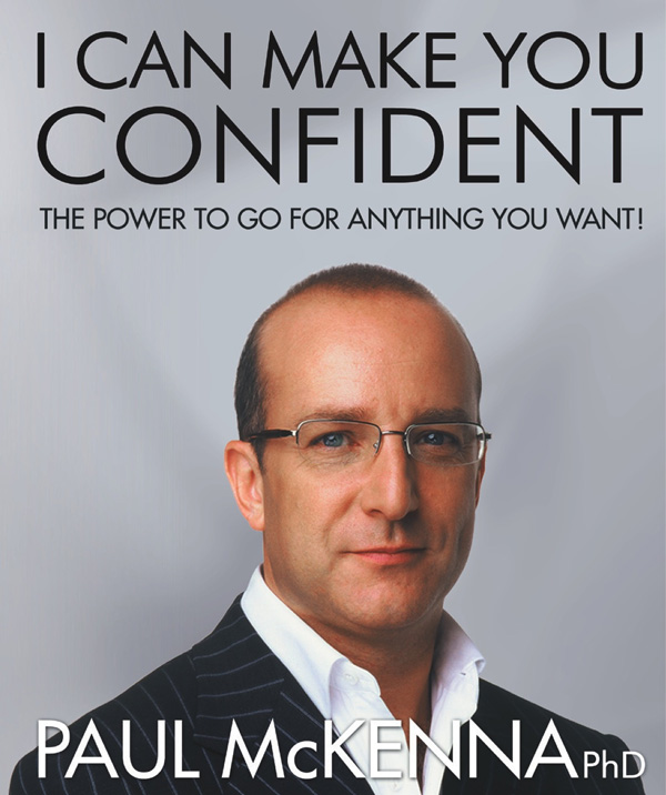 Mega Collection with Paul Mckenna