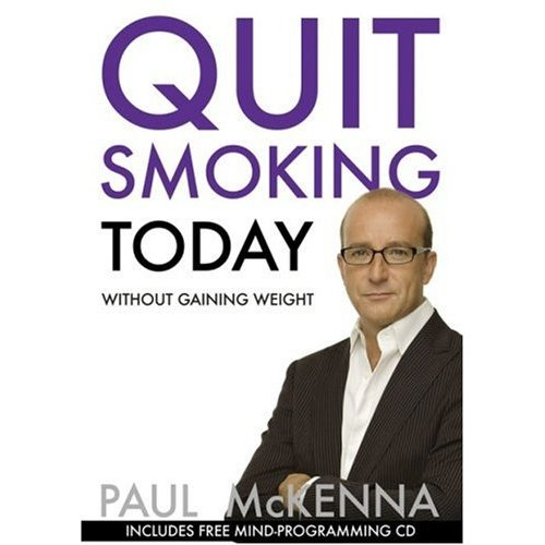 Paul McKenna's Quit Smoking Today