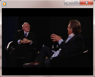 Richard Bandler and Andrew Morris discuss the Secrets of Success