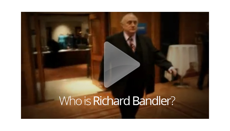 Who is Richard Bandler