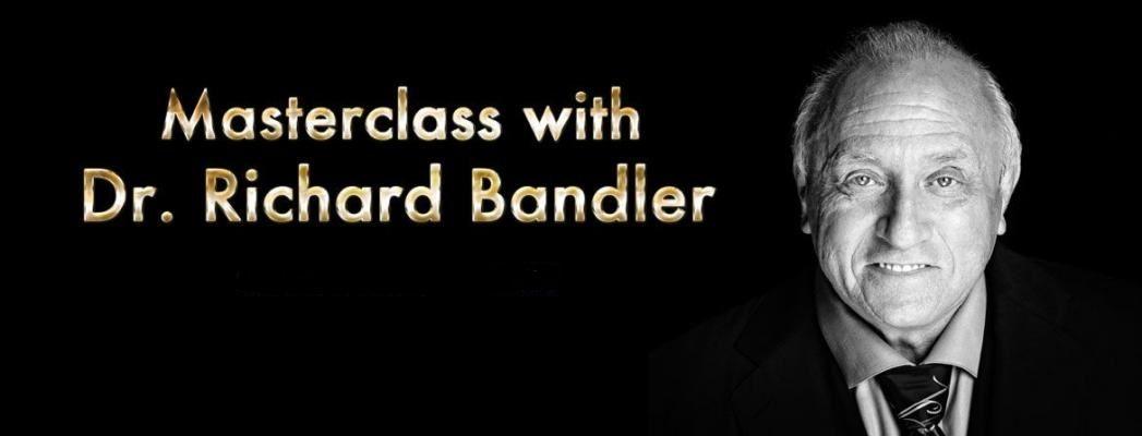Richard Bandler Master Class