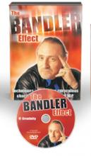 The Bandler Effect - single DVD - CREATIVITY