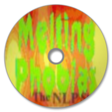 CD Richard Bandler - Melting Phobias