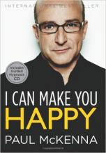 Paul Mckenna - I Can Make You Happy