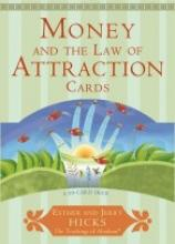 Money and the Law of Attraction Learning To Attract Wealth, Health And Happiness – By Esther and Jerry Hicks