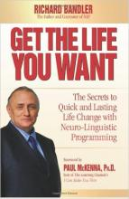 BK Richard Bandler - Get The Life You Want -OS