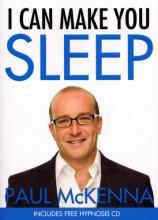 Paul Mckenna - I Can Make You Sleep