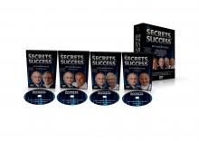 The Secrets of Success Limited Edition DVD Box Set