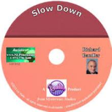 CD Richard Bandler - Slow Down