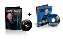 PACK 11 - Special DVD offer - Evening with Richard Bandler DVD & Face to Face with Richard Bandler DVD.