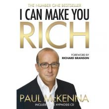 Paul Mckenna - I Can Make You Rich