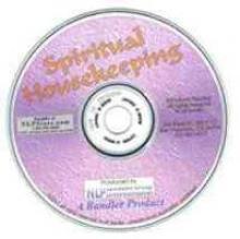 CD Richard Bandler - Spiritual House Keeping