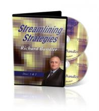 CD Richard Bandler - Streamlining Strategies