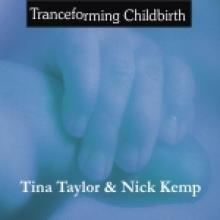 Tranceforming Childbirth CD
