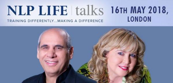 NLP Life Talks 16th May 2018