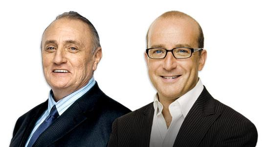 Richard Bandler & Paul Mckenna