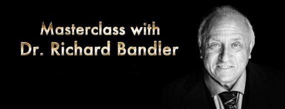 Masterclass with Dr. Richard Bandler