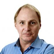 Paul Boross - aka The Pitch Doctor