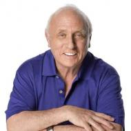 Richard Bandler - co-creator of NLP