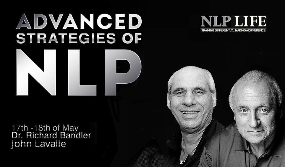 Advanced Strategies of NLP