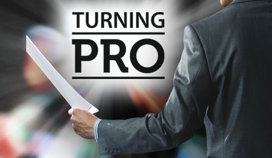 An Introduction to Turning Pro