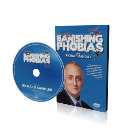 Banishing Phobias, The Bandler Way